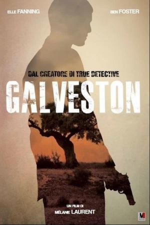 Galveston (2018) แค้นระยะสุดท้าย (SoundTrack บรรยายไทย) - Cover