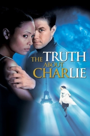 The Truth About Charlie (2002) เปิดฉากล่า ปริศนาชาร์ลี - Cover
