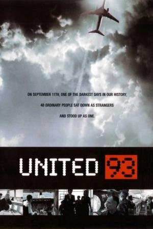 United.93.2006.ไฟลท์ 93 ดิ่งนรก11กันยา - Cover