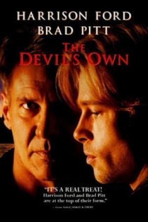 The Devil's Own 1997 ภารกิจหักเหลี่ยม - Cover