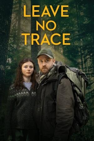 Leave No Trace (2018) : ปรารถนาไร้ตัวตน - Cover