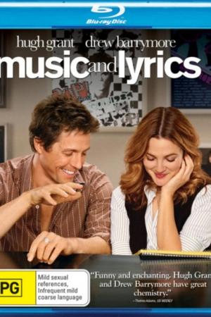 Music and Lyrics (2007) สี่ห้องใจนี้ มีแต่เสียงเธอ - Cover