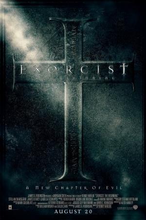 Exorcist The Beginning (2004) กำเนิดหมอผี เอ็กซอร์ซิสต์ - Cover