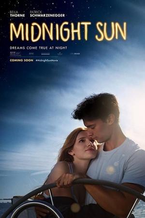 Midnight Sun (2018) : หลบตะวัน ฉันรักเธอ - Cover