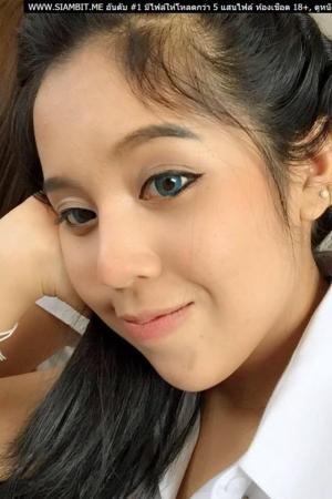 หลุดน่ารัก สาวไทยวัยกำลังน่าเย็ดเลยทีเดียว