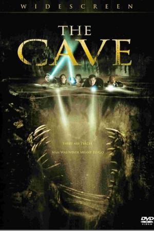 The Cave ถ้ำอสูรสังหาร 2005 - Cover