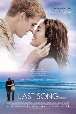 The Last Song (2010) บทเพลงรักสายใยนิรันดร์ - Cover
