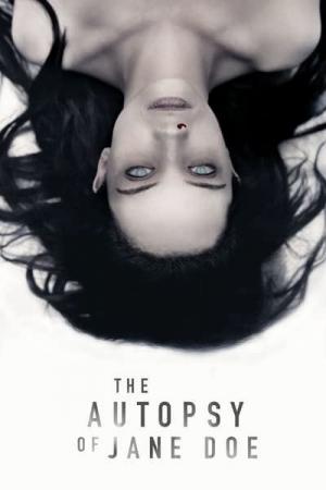 The Autopsy of Jane Doe (2016) : สืบศพหลอน ซ่อนระทึก - Cover