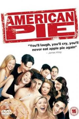 American Pie 1 [1999] แอ้มสาวให้ได้ก่อนปลายเทอม - Cover