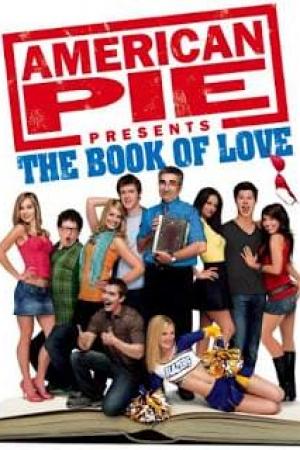 American Pie 7 The Book of Love คู่มือซ่าส์พลิกตำราแอ้ม - Cover