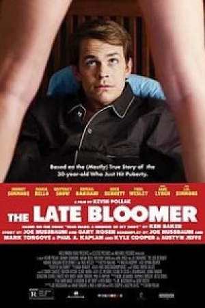 The Late Bloomer กว่าจะสำเร็จ (2016) - Cover