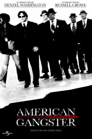 American Gangster (2007) โคตรคนตัดคมมาเฟีย - Cover