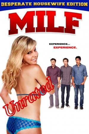 Milf : Unrated Director s  Cut (2010) หนุ่มกระเตาะ เต๊าะรักรุ่นเดอะ - Cover