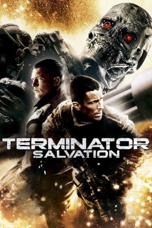 Terminator Salvation (2009) ฅนเหล็ก 4 มหาสงครามจักรกลล้างโลก - Cover