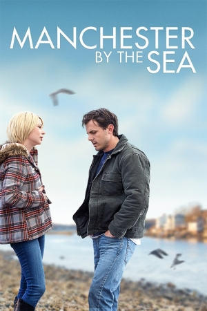 Manchester By The Sea (2016) แค่...ใครสักคน - Cover