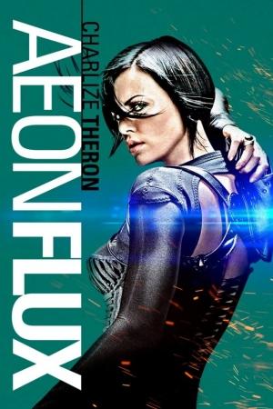 Aeon Flux (2005) อิออน ฟลัคซ์ สวยเพชฌฆาต - Cover