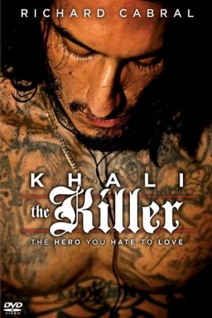 Khali the Killer พลิกเกมส์ฆ่า ล่าทมิฬ (2017) - Cover