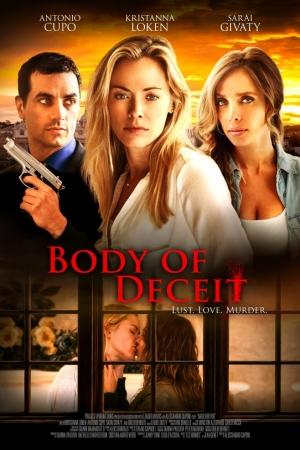 Body of Deceit ปริศนาซ่อนตาย (2015) - Cover