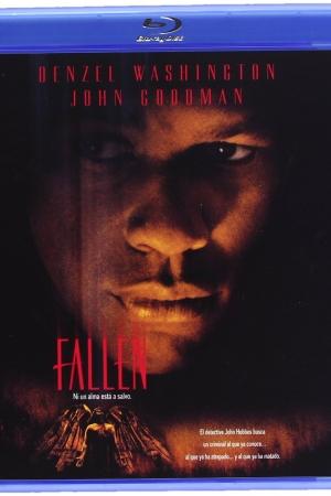 Fallen ฉุดนรกสยองโหด (1998) - Cover