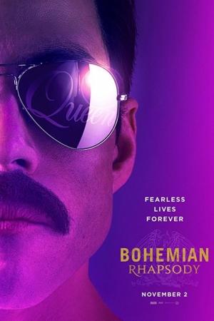Bohemian Rhapsody โบฮีเมียน แรปโซดี (2018) - Cover
