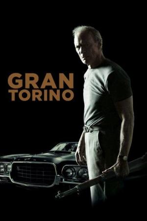 Gran Torino 2008 คนกร้าวทะนงโลก - Cover