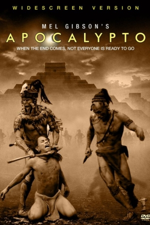 Apocalypto อะพอคคาลิพโต้ ปิดตำนานอารยชน (2006) - Cover