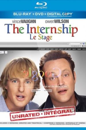 The Internship คู่ป่วนอินเทิร์นดูโอ (2013) - Cover