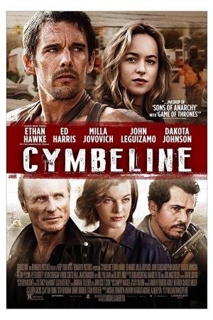 Cymbeline ซิมเบลลีน ศึกแค้นสงครามนักบิด (2014) - Cover
