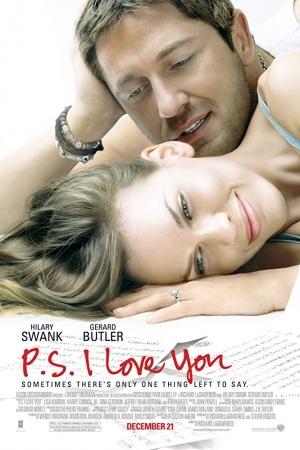 P.S I Love You ป.ล.ผมจะรักคุณตลอดไป (2007) - Cover