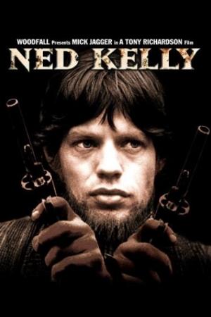 Ned Kelly เน็ด เคลลี่ วีรบุรุษแดนเถื่อน 2003 - Cover