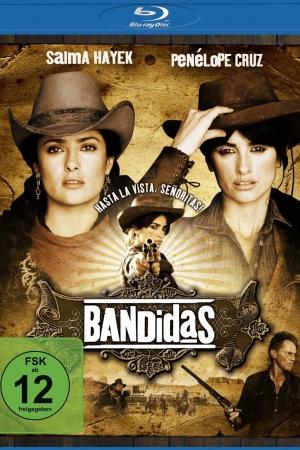 Bandidas บุษบามหาโจร 2006 - Cover