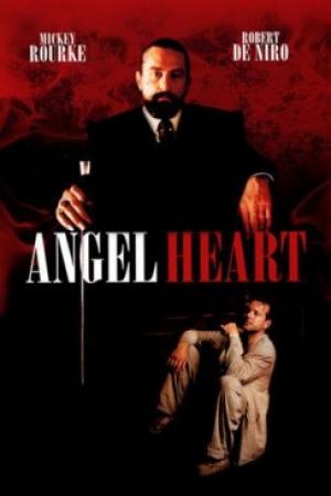 ช๊อตเด็ด Hollywood Movie Nude Scenes 3 Angel Heart [1987] - Cover