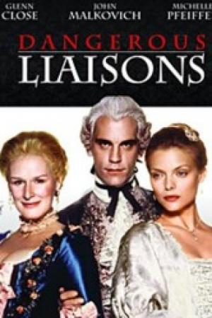 ช๊อตเด็ด Hollywood Movie Nude Scenes 4 Dangerous Liaisons [1988] - Cover