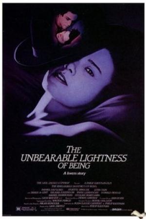 ช๊อตเด็ด Hollywood Movie Nude Scenes 6 The Unbearable Lightness of Being [1988] - Cover