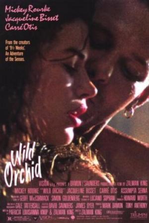 ช๊อตเด็ด Hollywood Movie Nude Scenes 9 Wild Orchid [1989] - Cover