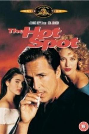 ช๊อตเด็ด Hollywood Movie Nude Scenes 12 The Hot Spot [1990] - Cover