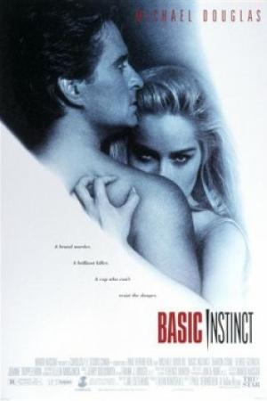 ช๊อตเด็ด Hollywood Movie Nude Scenes 15 Basic Instinct [1992] - Cover