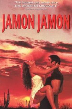 ช๊อตเด็ด Hollywood Movie Nude Scenes 18 Jamon  Jamon [1992] - Cover