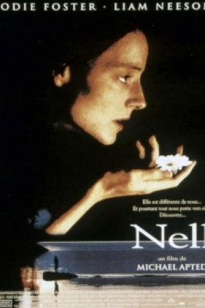 ช๊อตเด็ด Hollywood Movie Nude Scenes 27 Nell [1994] - Cover