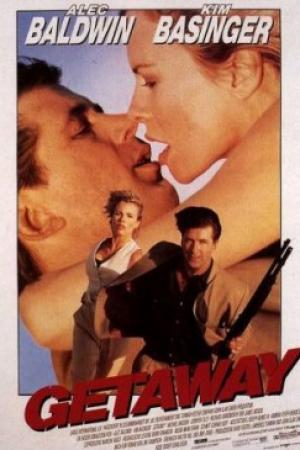 ช๊อตเด็ด Hollywood Movie Nude Scenes 30 The Getaway [1994] - Cover