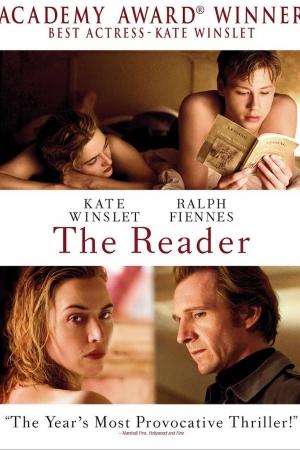 The Reader เดอะ รีดเดอร์ ในอ้อมกอดรักไม่ลืมเลือน (2008) - Cover