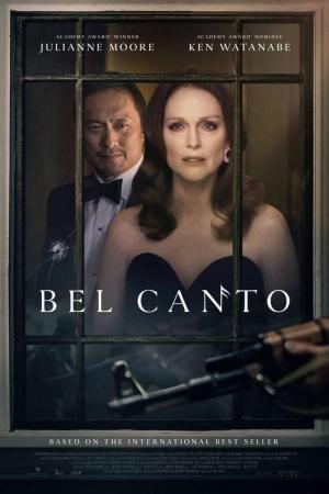 Bel Canto (2018) : เสียงเพรียกแห่งรัก - Cover