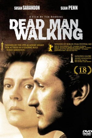 Dead Man Walking คนตายเดินดิน (1995) - Cover