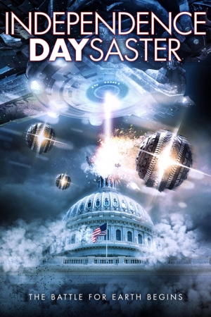 Independence Daysaster สงครามจักรกลถล่มโลก (2013) - Cover