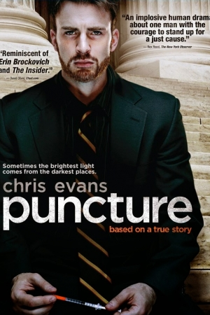 Puncture ปิดช่องไวรัส ฆ่าโลก (2011) - Cover