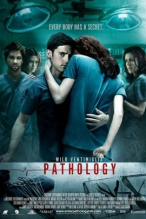 Pathology อำมหิตหลอนดับจิต (2008) - Cover