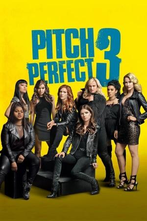 Pitch Perfect 3 ชมรมเสียงใส ถือไมค์ตามฝัน 3 (2017) - Cover