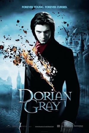 Dorian Gray ดอเรียน เกรย์ เทพบุตรสาปอมตะ (2009) - Cover