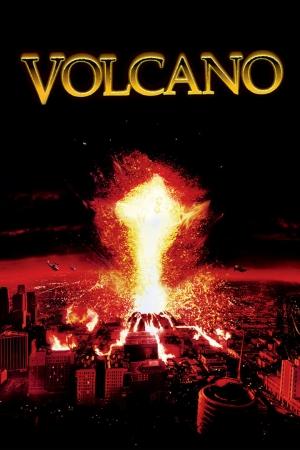 Volcano ปะทุนรก ล้างปฐพี (1997) - Cover