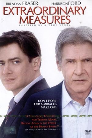 Extraordinary Measures มหัศจรรย์แห่งความหวัง (2010) - Cover